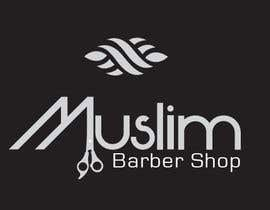 #106 cho Design a Logo for the barber's bởi Nadeena