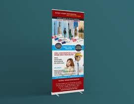 Nro 10 kilpailuun Design a Banner for an overseas education and immigration company käyttäjältä paramsandhu
