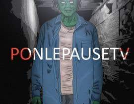 PonlePauseTv tarafından Illustrate a Zombie için no 1