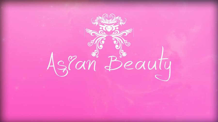#4 for Name & logo for an Asian cosmetics online shop ! by KodolisArtz