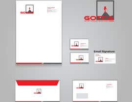 bluedesign1234 tarafından Develop a Corporate Identity for a new Travel Website için no 2