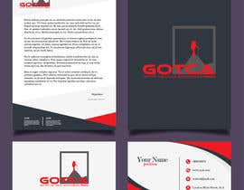 dzordzijasavic tarafından Develop a Corporate Identity for a new Travel Website için no 4
