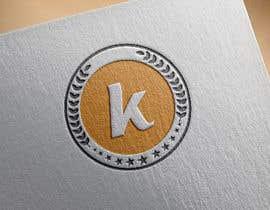 immobarakhossain tarafından design a tee shirt for an entrepreneur brand (2K Club) için no 27
