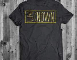 Nro 34 kilpailuun design a tee shirt for an entrepreneur brand (2K Club) käyttäjältä ccfprod1
