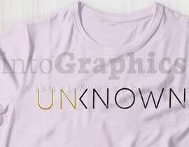 intographics tarafından design a tee shirt for an entrepreneur brand (2K Club) için no 36