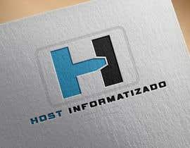 Sreerajkc tarafından Custom logo creation for hosting company için no 51