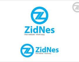 #34 untuk Design a Logo for zidnes oleh Asifrbraj