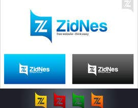 #68 for Design a Logo for zidnes by Asifrbraj