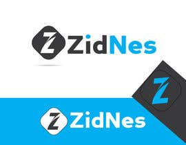 #101 for Design a Logo for zidnes by ffarukhossan10