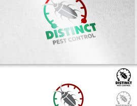 #36 for Pest Control Company Logo by adsis