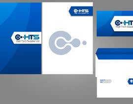#25 for Design a Logo for High Tech Supplier Ltd by manuel0827