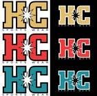 Bài tham dự #18 về Graphic Design cho cuộc thi Logo HC needed for T-Shirt +CAP