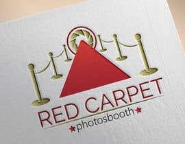 Nro 11 kilpailuun Design a LOGO for Photobooth Company käyttäjältä hristina1605