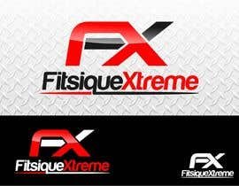 #93 for Design a Logo for FITSIQUE Xtreme by arteq04