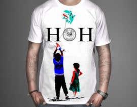 Nro 34 kilpailuun Design a T-Shirt käyttäjältä shafiqulislam201