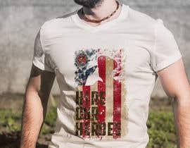 Nro 30 kilpailuun Design a T-Shirt käyttäjältä Lorencooo