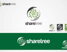 #135 for Design a Logo for ShareTree.org by entben12