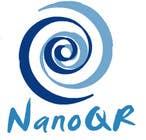 Graphic Design Kilpailutyö #24 kilpailuun Logo Design for NanoQR LLC, Paris