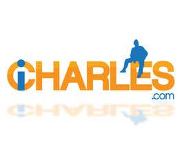 #240 for Logo for iCharles by carlosbatt