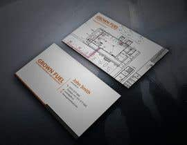 Nro 85 kilpailuun business card käyttäjältä bakhtear05