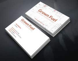 Nro 76 kilpailuun business card käyttäjältä mahmudkhan44
