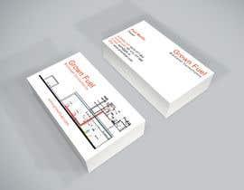 Nro 62 kilpailuun business card käyttäjältä mdselimreza394