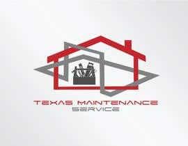 Nro 14 kilpailuun Create a logo for Maintenance Service business käyttäjältä szamnet