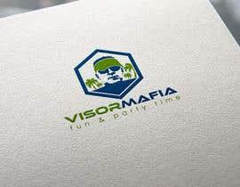 Nro 35 kilpailuun Design a Logo for a hat company startup käyttäjältä alexandracol