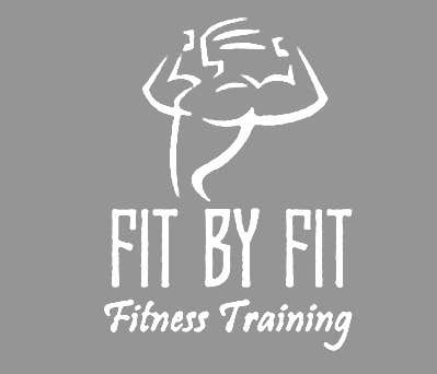 Konkurrenceindlæg #143 for Logo design for Fit By Bit personal and group fitness training