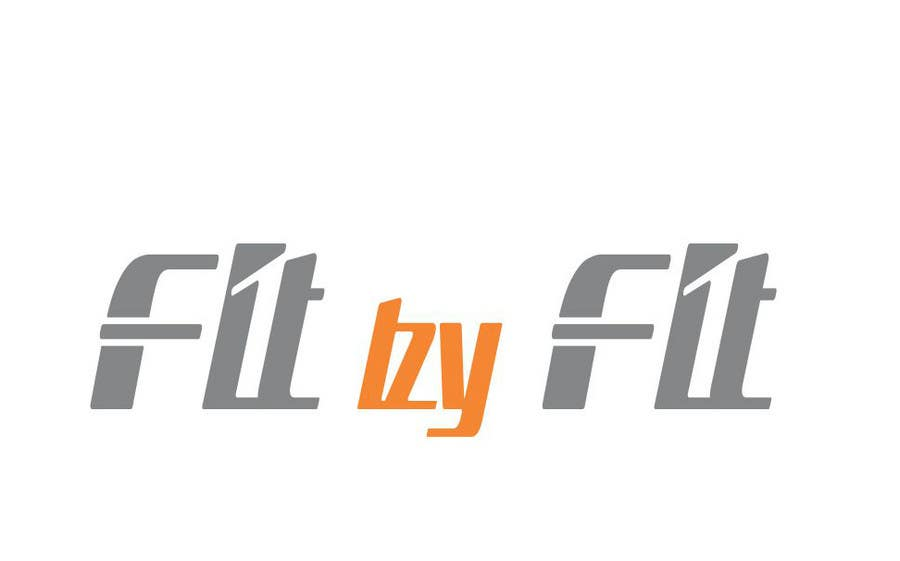 Konkurrenceindlæg #77 for Logo design for Fit By Bit personal and group fitness training