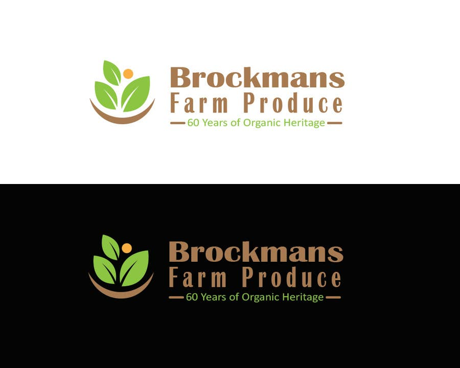 #135 for Design a Logo for an Organic Farm by titif67