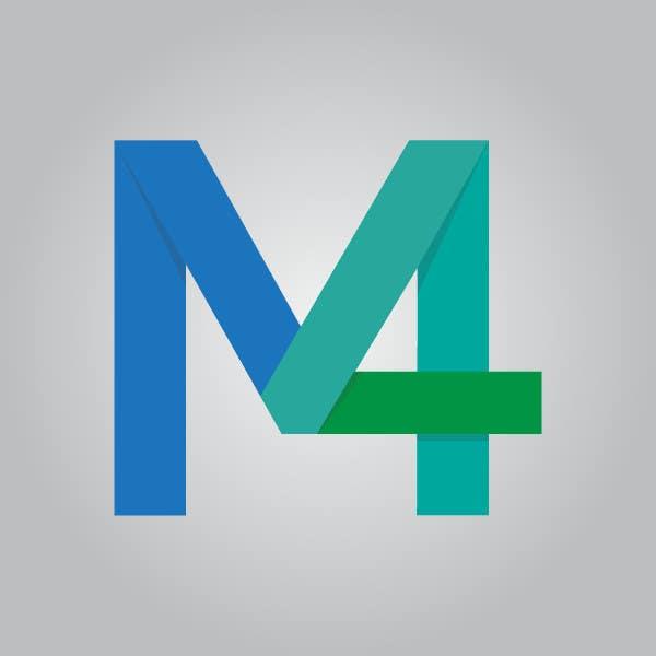 Bài tham dự cuộc thi #7 cho Design a Logo for M4Crisis
