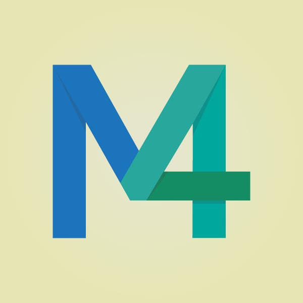 Bài tham dự cuộc thi #28 cho Design a Logo for M4Crisis
