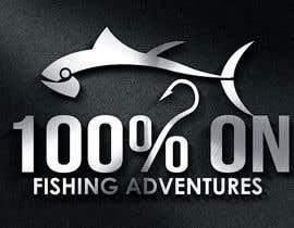 Nro 70 kilpailuun Design a Logo - fishing logo käyttäjältä prismlogo
