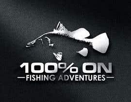 Nro 77 kilpailuun Design a Logo - fishing logo käyttäjältä prismlogo