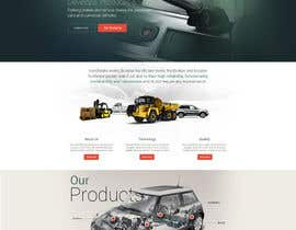 #66 for new website by qualitydesing