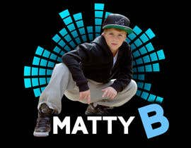 nº 49 pour Design a T-Shirt for MattyB par Tsurugirl