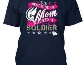 milanlazic tarafından Design a T-Shirt için no 76