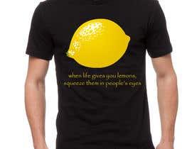 varun7791 tarafından Design a T-Shirt için no 109
