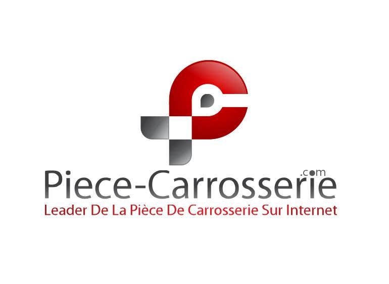 Inscrição nº 49 do Concurso para Logo for Piece-Carrosserie.com