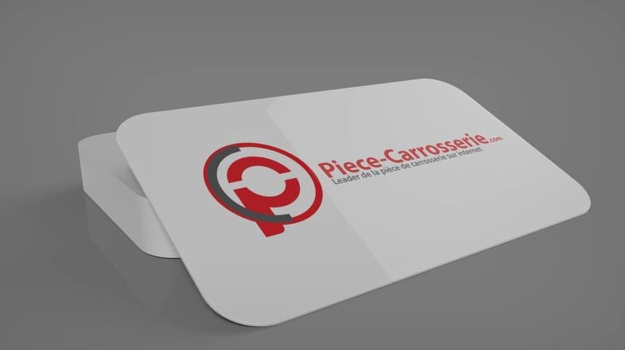 Inscrição nº 102 do Concurso para Logo for Piece-Carrosserie.com