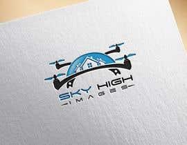 adarshdk tarafından Develop a Corporate Identity for drone video & photography için no 78