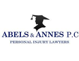 #129 untuk Logo design for a personal injury law firm oleh Pato24