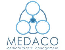 #139 for Logo design for MEDACO company by eLemarv