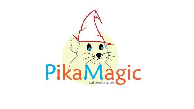 Proposition n°12 du concours Design a Logo for Pikamagic