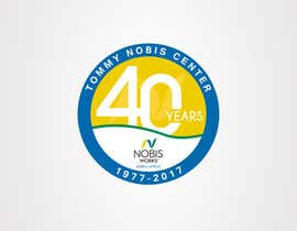 vkdykohc tarafından 40th Anniversary Logo için no 190