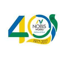 mikomaru tarafından 40th Anniversary Logo için no 22