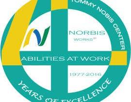 mgracekeiner tarafından 40th Anniversary Logo için no 195