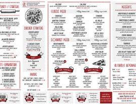 Nro 14 kilpailuun redesign takeaway menu käyttäjältä ldelrio0