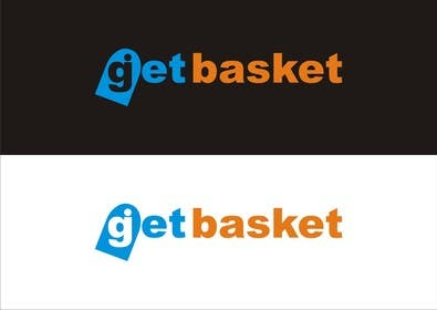 #86 for getBasket - Online Grocery Store Logo by kelikpujis